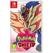 Nintendo Switch-Pokemon Escudo Video Game Importado Região Livre