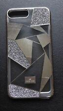 Genuine Swarovski Phone Case for iPhone 6/6s7/8 plus case with bumper.