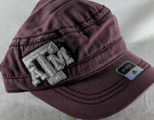 detailed pictures 27e3d c62ec LZ Adidas Women s One Size OSFA Texas A M Aggies NCAA Baseball Hat Cap ...