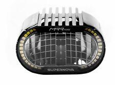 SUPERNOVA Faro frontal M99 Pure para bicicletas eléctricas 6 Voltios