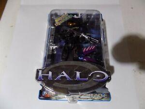 HALO Limited Master Chief Battle Damaged Rare Toywiz Exclusive Figure Joyride!