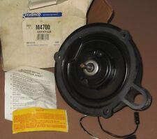 NOS HVAC BLOWER MOTOR, CW Vented -fits 85-87 Renault - Everco M4700