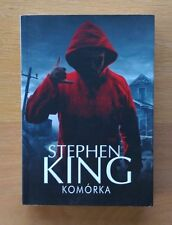 Stephen King: Komorka - Polish Edition Paperback - ISBN 9788378855118
