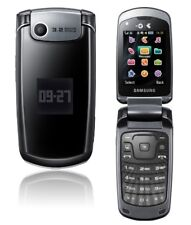 Samsung S5511T-(Unlocked) Black 3.2MP Camera, MP3 BlueTick Next G Phone