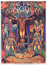 First Kingdom #5 VF- Nino Katz (1st Printing 1976)