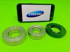 Samsung Lagersatz Kugellager 6205 6206 Wellendichtung 35x65,55x10/12 DC6200008A