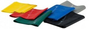 FORTRESS THERABAND RESISTANCE BANDS, Physio Exercise Pilates