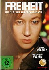 FREIHEIT - WOKALEK,JOHANNA   DVD NEW