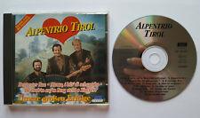 ⭐⭐⭐⭐ Unsere großen Erfolge ⭐⭐⭐⭐ 12 Track CD ⭐⭐⭐⭐ Alpentrio Tirol ⭐⭐⭐⭐