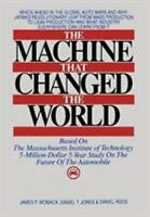 Machine That Changed the World Hardcover Daniel Roos