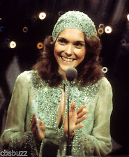 KAREN CARPENTER - MUSIC PHOTO #E33