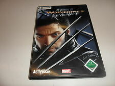 PC  X-Men 2 - Wolverine's Revenge