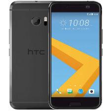 "HTC 10  - 5,2"", 4 GB RAM, 32 GB ROM, 12,2 MP, Carbon Grau, Neu"