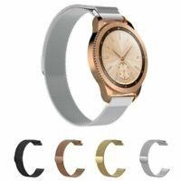 For Garmin Vivoactive 3 Watch Milanese Magnetic Wrist Band Strap Bracelet 20mm
