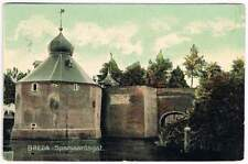 Ansichtkaart Nederland : Breda - Spanjaardsgat (ba251)