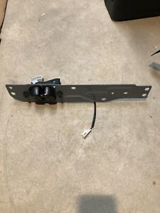2009-2017 NISSAN 370Z COUPE REAR TRUNK LID HATCH LATCH ACTUATOR ASSEMBLY OEM