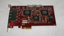 AEI-e1400c Quad(4) Port Gigabit Ethernet NIC PCI Express Adapter Card aei e1400c