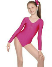 Roch Valley MARTENE Long Sleeved Leotard Childs/Adults