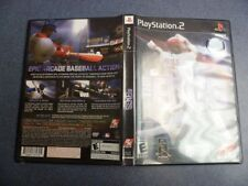 The Bigs Sony Playstation 2