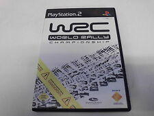 PlayStation 2   World Rally Championship 2001