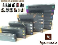 Genuine Nespresso Coffee Machine Capsules Pods - Buy Popular Selections, Blends