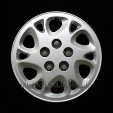 """Saturn L Series 15"""" hubcap 2002-2005 - Professionally Reconditioned"""