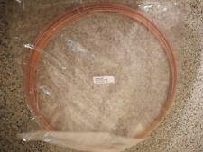 "refrigeration copper capillary tube,0.026"" x 0.070"""