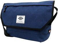 Dickies Dikki -S Shoulder Bag Messenger Bag Navy Free New