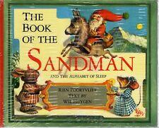 The Book of the Sandman & the Alphabet of Sleep by Rein Poortvliet