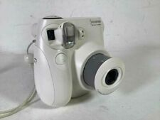 Fujifilm instax mini 7S Instant Film Camera White