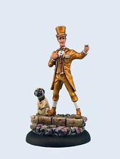 Discworld Miniatures - Moist Making Money D04600 30mm Fantasy