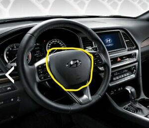 OEM 80100-C1500TRY Steering Wheel Air Bag Driver LH for Hyundai Sonata 2018~2019