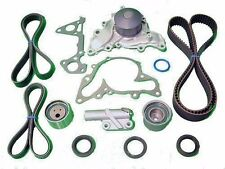 Timing Belt Water Pump Tensioners Kit Mitsubishi Eclipse V6 3.8 2006 to 2012