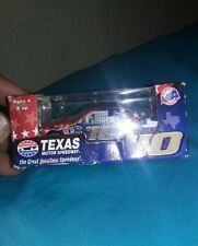 DIE CAST CAR 2010 TEXAS MOTOR SPEEDWAY 1:64 SCALE LIMITED EDITION RARE