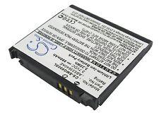 BATTERIA agli ioni di litio per Samsung SGH-G600 SGH-F490 sgh-f338 SGH-G400 sgh-j638 S3600
