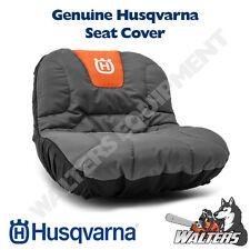 NEW Genuine Husqvarna Seat Cover 588208701