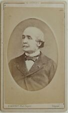 E. Appert Peintre Photographe Paris Carte de visite Cdv Photo Vintage Albumine