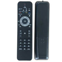 Universal RM-670C Replacement TV Remote Control Suit for Most Philips Smart LCD