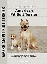 American Pit Bull Terrier by Favorito, F.