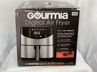 Gourmia Digital Air Fryer 6QT
