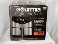 Gourmia Digital Air Fryer 6QT