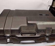 JVC Video Camera  VF-hz-510u Zoom Fujinon-TV Z Lens Case