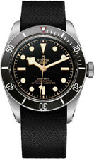 M79230N-0005 | BRAND NEW AUTHENTIC TUDOR HERITAGE BLACK BAY 41MM MEN'S WATCH