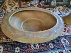 Roseville Pottery Console Bowl & Candlestick Holder - Cremona pattern