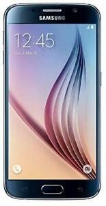 Samsung Galaxy S6 G920T 128GB T-Mobile - Black Sapphire-New