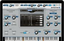 Antares AutoTune 7 (MAC Catalina) FULL VERSION | Fast Delivery ✅