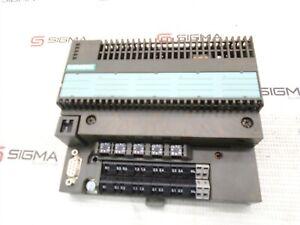 Siemens ET200B-4AI Module