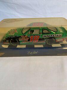 2002 1/24 Winner's Circle Bobby Labonte #18 Interstate Batteries Diecast Car