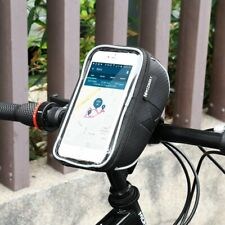 Fahrradtasche Lenkertasche Handy Lenker Tasche Rad Wasserdicht Fahrrad MTB Bike