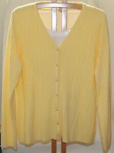 Acrylic Vintage Sweater Womens Medium RUNS SMALL Reeds Tan Nature